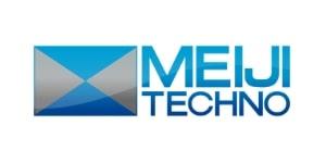 Meiji Techno Logo