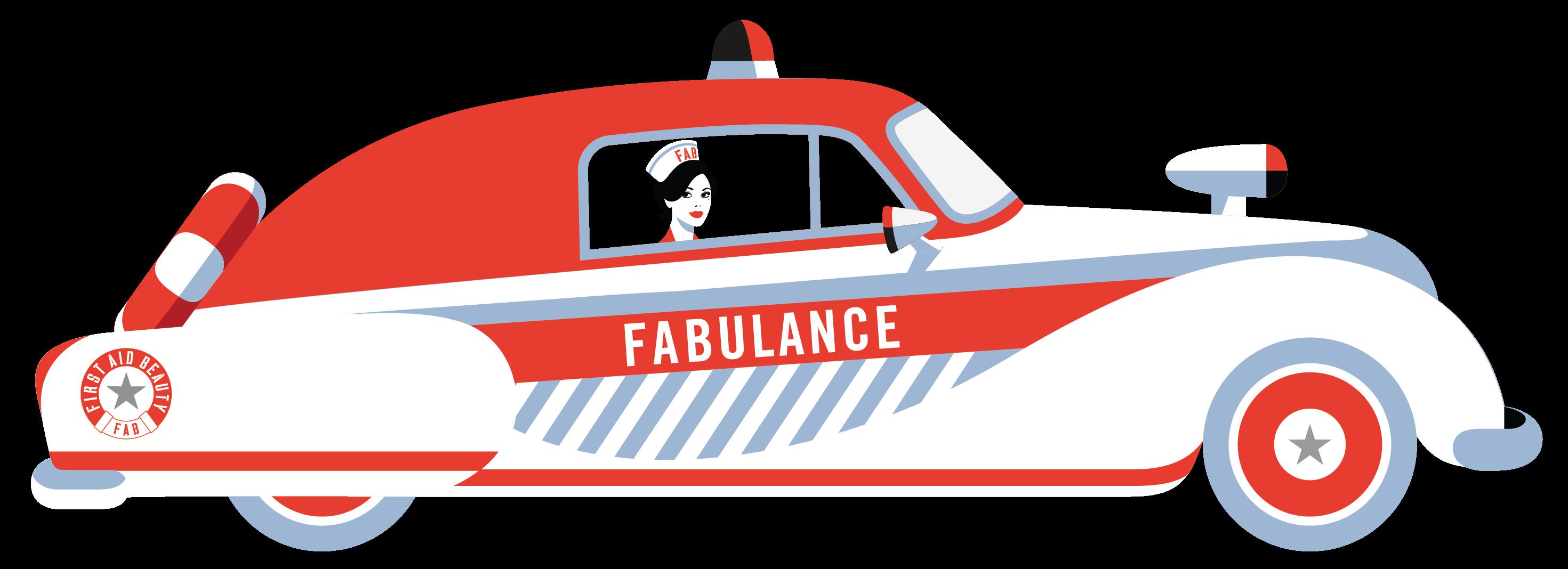 FAB Fabulance