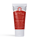 Skin Rescue Purifying Facial Mask With Red Clay