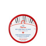 FAB Pharma Oats and Hemp Skin Balm