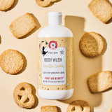 Pure Skin Body Wash Vanilla Cookie Limited Edition