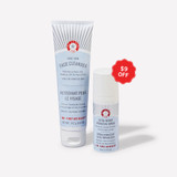 Clean & Hydrated Duo ($9 off)
