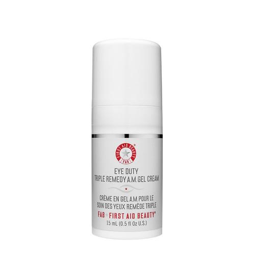 Eye Duty Triple Remedy A.M. Gel Cream-allure Winner