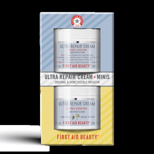 Ultra Repair Cream Minis Original & Honeysuckle