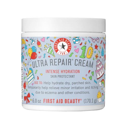Ultra Repair Cream Intense Hydration Limited Edition