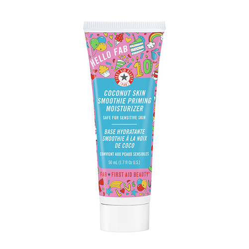 Hello FAB Coconut Skin Smoothie Limited Edition
