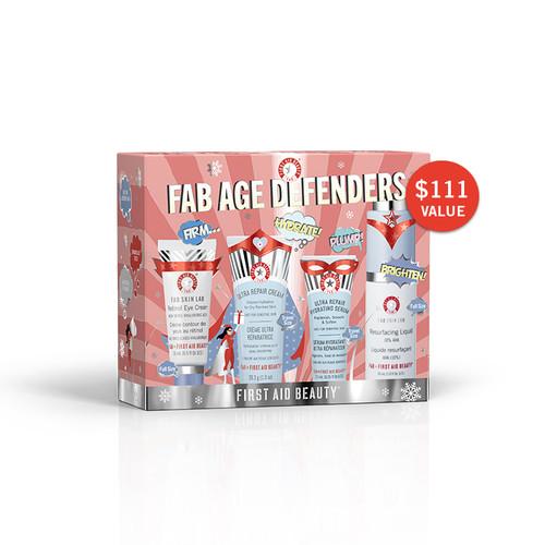 FAB Age Defenders