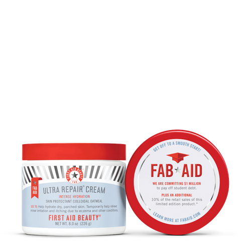 FAB-AID Ultra Repair Cream(8.0 0z)