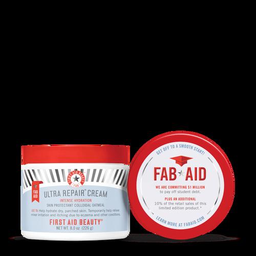FAB-AID Ultra Repair Cream(8.0 0z)