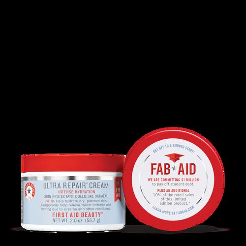 FAB-AID Ultra Repair Cream(2.0 0z)