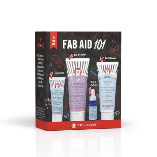 FAB AID 101