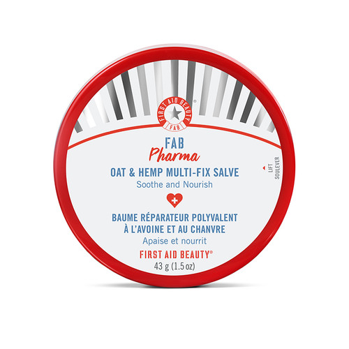 FAB Pharma Oat & Hemp Multi-Fix Salve