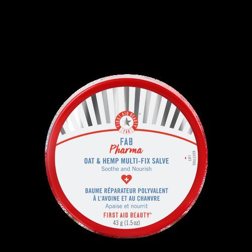 FAB Pharma Oats and Hemp Skin Balm