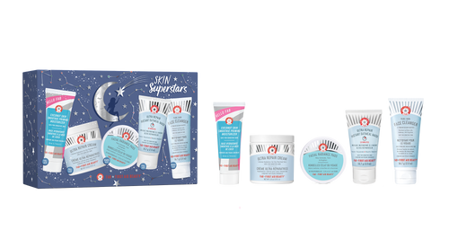 Skin Superstars Holiday 2020 Limited Edition Kit