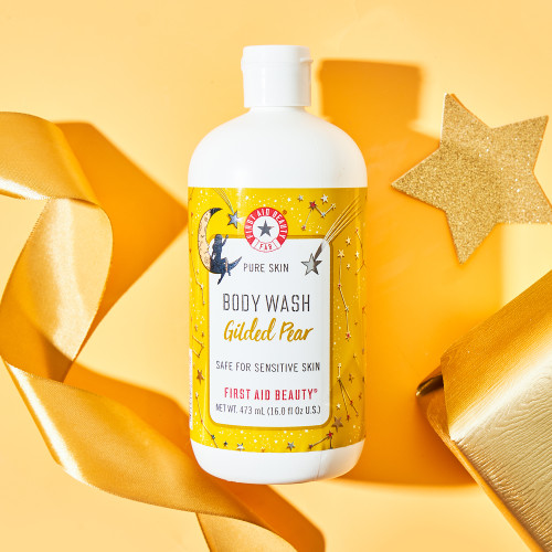 Pure Skin Body Wash Gilded Pear
