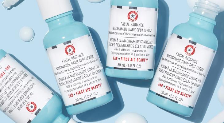 Meet our new luxurious, skin-plumping Collagen moisturizer