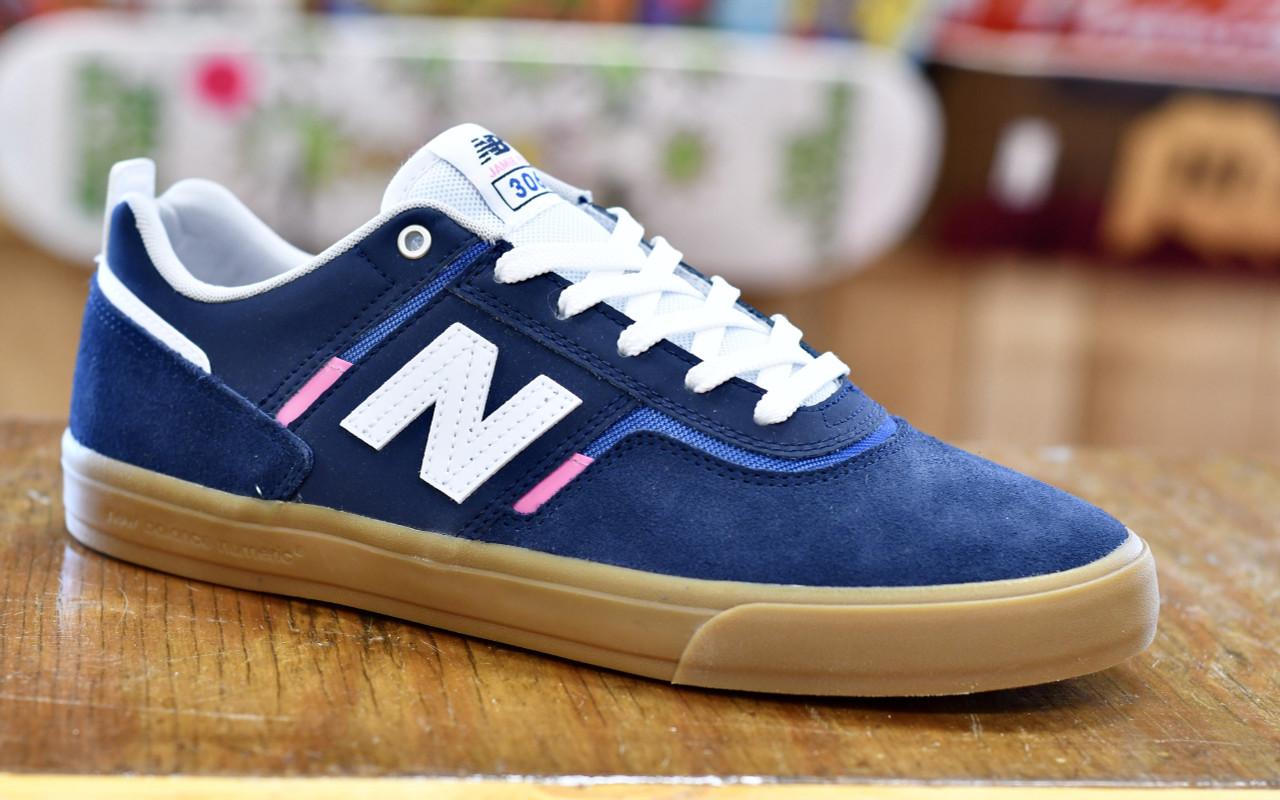 New Balance Numeric 306 IEN Skate Shoes