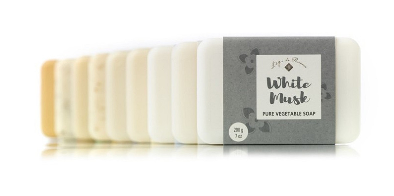 Triple Milled Shea Butter French Bar Soap by L'epi de Provence