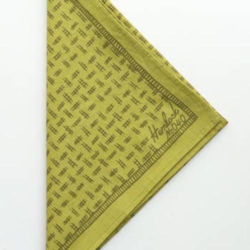 Hunter Premium Cotton Handmade Bandana
