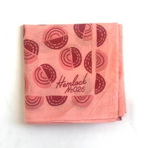 Alice Premium Cotton Handmade Bandana