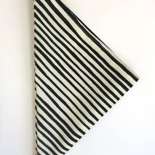 Sammie B Stripes Premium Cotton Handmade Bandana