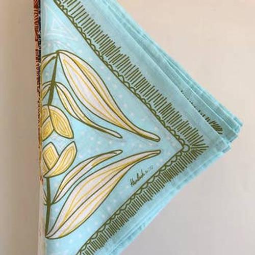Eliza Premium Cotton Handmade Bandana