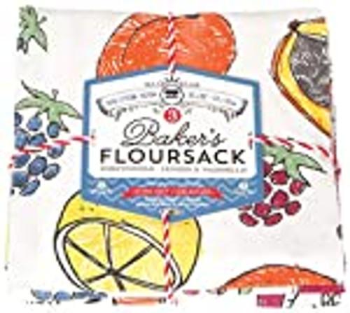 Lets Jam Baker's Floursack Set of 3