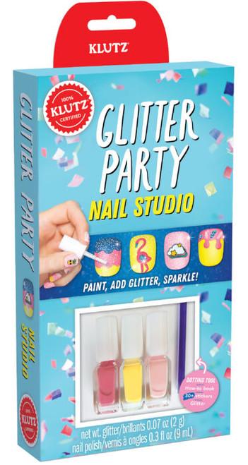 Glitter Party Nail Studio