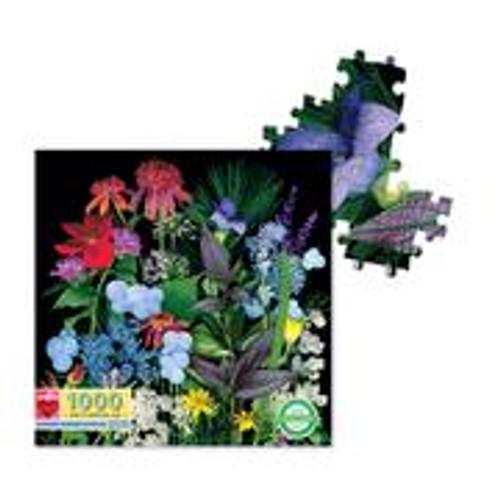 Summer Garden Sampler 1000 Piece Puzzle