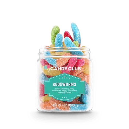 Bookworms Gummies