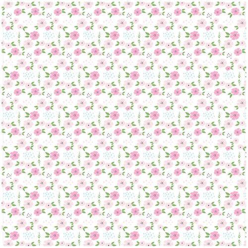 Muslin Blanket Flower