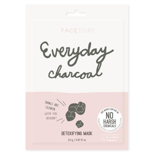 Everyday Charcoal Detoxifying Mask