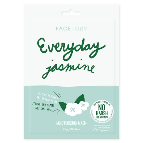 Everyday, Jasmine Moisturizing Mask