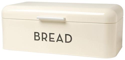 Bread Bin Ivory