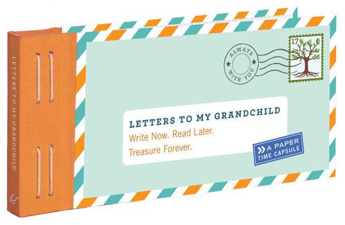Letters To My Grandchild - Hachette