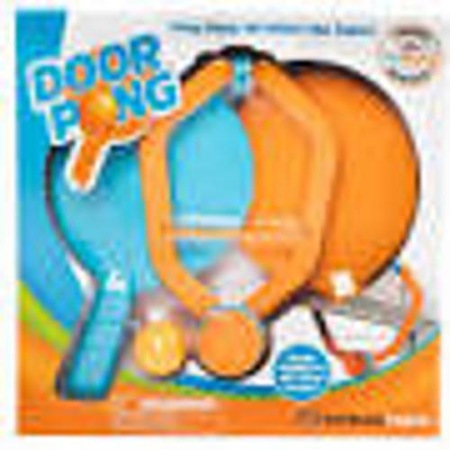 Door Pong