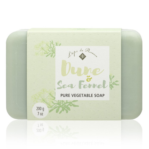 Dune and Sea Fennel Bar Soap