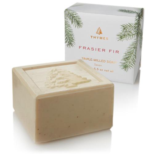 Frasier Fir Bar Soap