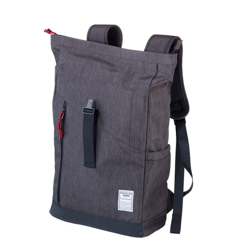 Business Roll Top Backpack