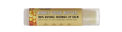 Honey Cocoa Butter Lip Balm 1.5 oz.