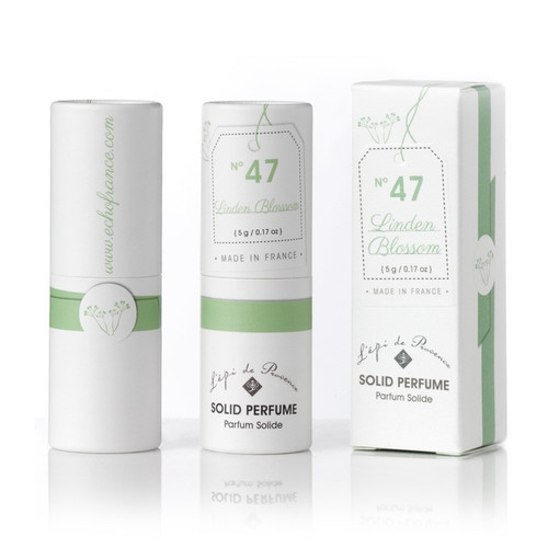 No. 47 Linden Blossom Solid Perfume