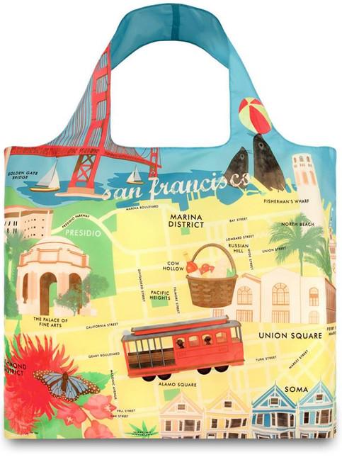 URBAN San Francisco Bag