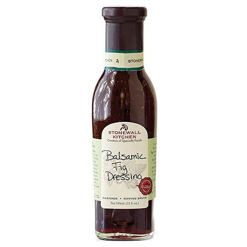 Balsamic Fig Dressing 11oz