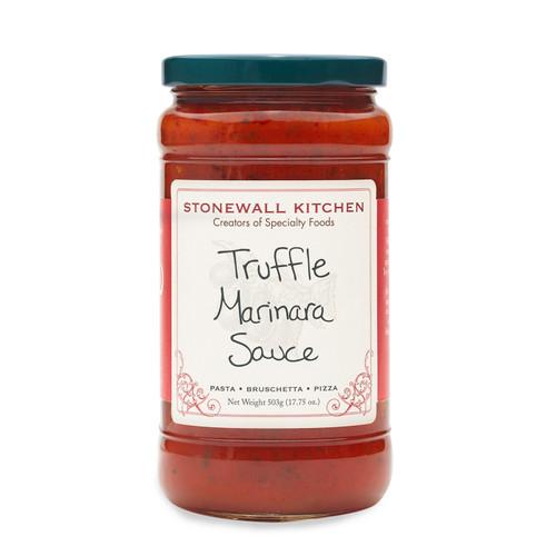 Truffle Marinara Sauce 17.75oz