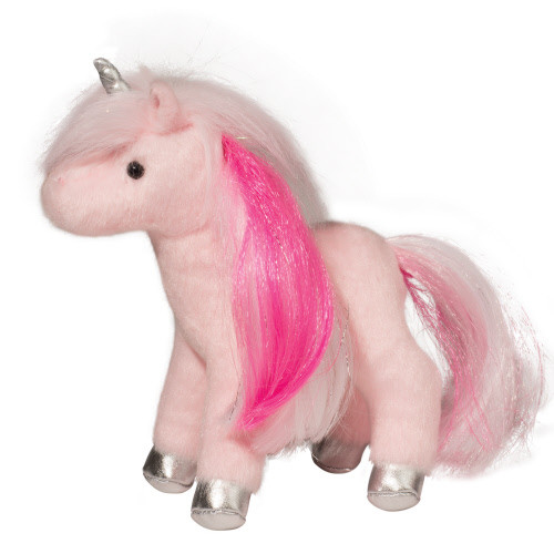 Ava Pink Unicorn
