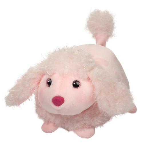 Pink Poodle Macaroon