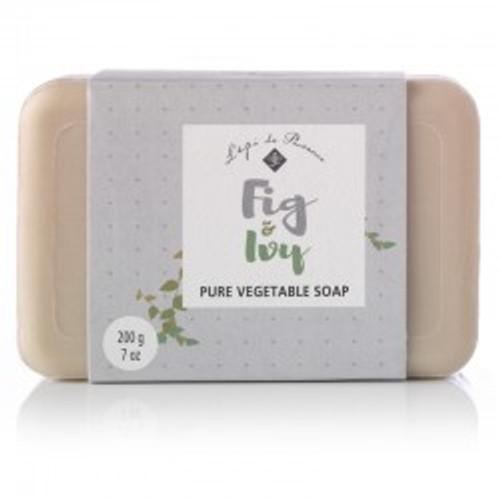 Fig & Ivy Triple Milled European Soap