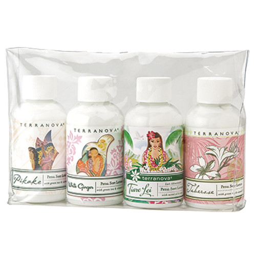 Island Escape Lotion Gift Set