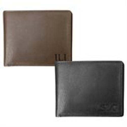 BiFold Men's Wallet RFID