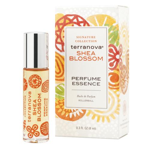 Shea Blossom Perfume Essence